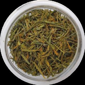 Zairai-Hakuyocha Japanese Green Tea from Mobata Shizuoka